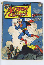 Action Comics #120 Simcoe 1948 CANADIAN EDITION
