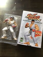 SDCC 2019 Mindstyle Street Fighter x Ron English Ryu Signed autographed by Ron!