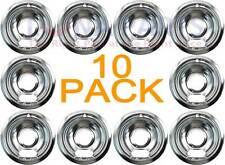 10 Pack Whirlpool Stove 4164315 4157961 3195208 3148357 308539 306796 305837Y
