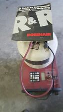 Robinair Refrigerant Recoveryrecharging Systemwithout Tank