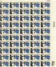 Scott #1557. 10 Cent.Mariner 10/Venus Mercury Sheet of 50