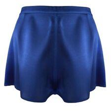Tangas y braguitas de mujer de color principal azul talla de ropa interior XL