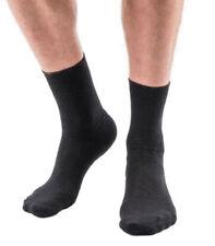 Merino Wool Patternless Multipack Socks for Men