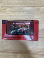 Repsol Honda Team Rc211V Nicky Heyden New-Ray Collectible 2006 Nr 1/18