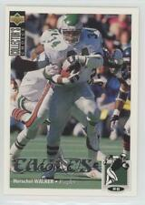 1994 Upper Deck Collector's Choice Silver Herschel Walker #149