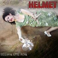 HELMET Seeing Eye Dog 2010 US 180g vinyl LP + bonus live LP SEALED/NEW