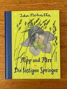 Ida Bohatta * Flipp und Flirr Die lustigen Springer * 2003 *
