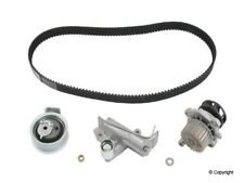 Engine Timing Belt Kit with Water Pump-ContiTech WD EXPRESS 077 54011 038