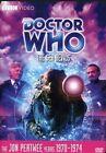 Doctor Who: The Sea Devils (DVD) Jon Pertwee