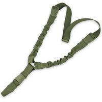 Bulldog CQB Bungee Tactical Military Airsoft Rifle Gun Weapon Sling OD Green
