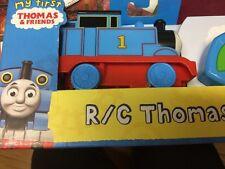 Thomas & Friends Fisher Price Thomas the Train RC Thomas 18 months Remote Y3766