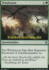 2x Windsturm (Windstorm) Khans of Tarkir Magic