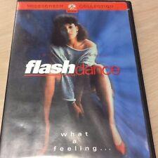 Flashdance DVD Widescreen Collection Jennifer Beals