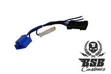 Can BUS Adapter LED Harley Davidson anno di costruzione 2012 TOURING SOFTAIL DYNA SPORTSTER