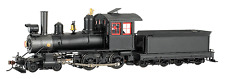 Bachmann 28304 On30 Spectrum(r) Steam 4-4-0 American Powered DCC Equipped Ste