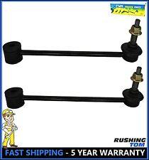 2005 2010 Jeep Commander Grand Cherokee 2 Rear Stabilizer Sway Bar Links K80468