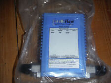 Mass Flow Controller Intelliflow II, programmable with software, 100 sccm SiF4