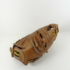 "Wilson Force 3 A9850 12.5"" Softball Baseball Leather Glove Right Hand Throw"
