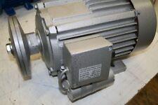 Kreissägemotor AER 90LX-2KSR, 230V, 3KW, n2700, Anschluß rechts, Kreissägenmotor