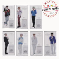 BTS x VT L'ATELIER des SUBTILS Official Acrylic Figure 7types Authentic K-POP MD