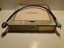 1980 Dodge Omni Plymouth Horizon 22 Inch Upper Speedometer Cable NOS 48637 03343