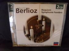 Berlioz - Requiem / Symphonie Funebre  -Riegel / Maazel  -2CDs
