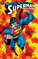 Superman: Doomsday: Hunter / Prey SET ( Books 1 - 3 )TPB Graphic Novel DC Comics