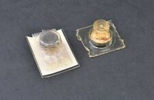 Avantek Amplifier RF Cascadable Amplifier 5 to 500 MHz UTO-517 & UTO-511