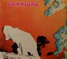 hannibal - same   digipak CD