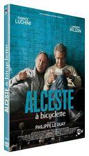 DVD *** ALCESTE A BICYCLETTE *** avec F Luchini, L Wilson ( neuf sous blister)
