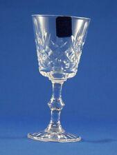 "Edinburgh Crystal-Lomond-pequeño vino/Jerez De Cristal De 13.8cm/5 3/8"""""