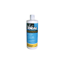 Ideal 31-358 Yellow 77 Wire Pulling Lubricant (1-Quart Squeeze Bottle)