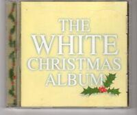 (HN81) The White Christmas Album, 20 tracks various artists - 1996 CD