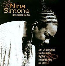 Here Comes the Sun [Wonderful Music] by Nina Simone (CD, Nov-2007, Wonderful...