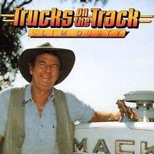 Trucks on the Track by Slim Dusty (CD, Dec-2004, EMI)