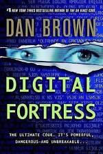 Digital Fortress by Dan Brown (Paperback, 2003)