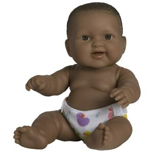 JC Toys 14 inch Lots To Love Baby - African American