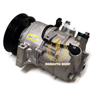 A/C Compressor 97701-D3000 97701D3000 OEM - Doowon for Tucson Sportage