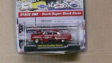 1954  Ford Crestline Victoria  1:64 Scale M2 Diecast Auto-Drags