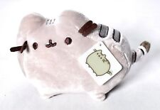"GUND Pusheen Plush 6"" Cat Stuffed Toy Animal 4048095 >NEW<"