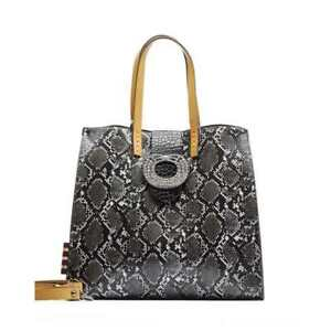 MANILA GRACE Bag Felicia Shiny Female Avio - I9WB177EMMD460