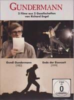 GUNDERMANN 2 Filme Aus 2 Gesellschaften DVD Ende Der Eisenzeit Richard Engel