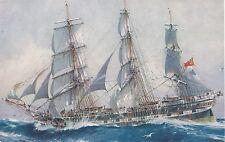 POSTCARD  SHIPS   COSPATRICK                                   Spurling