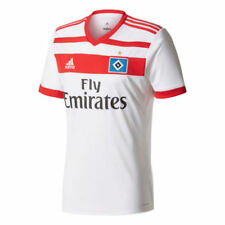 Hamburg SV Shirt Only Memorabilia Football Shirts (German Clubs)