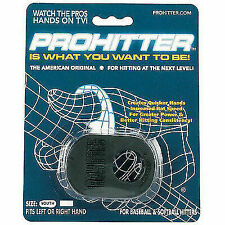Prohitter Baseball Softball Bat Thumb Guard Batting Training Aid Protector Adult