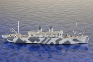 Milwaukee Hersteller WM 106b/4/2,1:1250 Schiffsmodell