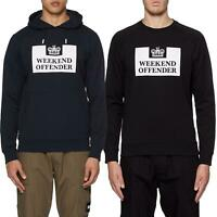 Weekend Offender Hoodie & Sweatshirt Tops Assorted Styles