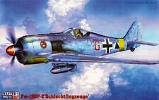 FOCKE WULF FW 190 f-2 schlachtflugzeuge (Luftwaffe ACES MKGS) 1/72 mistercraft