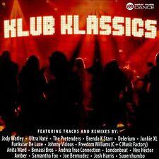 NEW Klub Klassics (Audio CD)