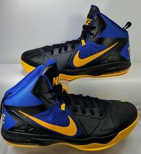 NIKE Air Max D Lee Golden State Warriors US15 RARE Promo Sample Players edition